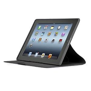 Speck 思佩克 SPK-A1199 iPad case New iPad MagFolio(黑色)