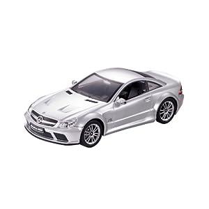 仿真遥控车模 最新款mercedes-benz 1:18梅赛德斯-奔驰sl高清图片