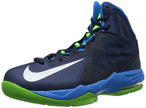 Nike 耐克 篮球系列 男 篮球鞋AIR MAX STUTTER STEP 2  653455