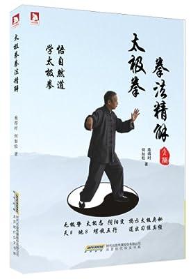太极拳拳法精解.pdf