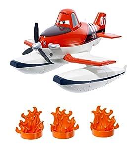 disney 飞机总动员: 火线&救援 scoop & spray 消防员