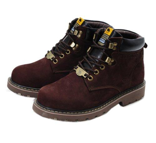 骆驼 CAMEL 男靴系列 锐不可挡 沙漠靴 战靴 户外休闲靴 简约干练 西部男靴 男鞋