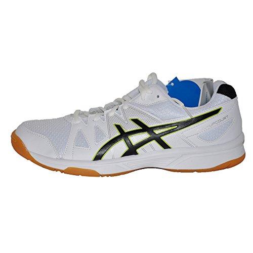 ASICS 亚瑟士 跨界王B400N-0190  B400N- 4204 乒乓球鞋 蓝色 白色 专业乒乓球鞋