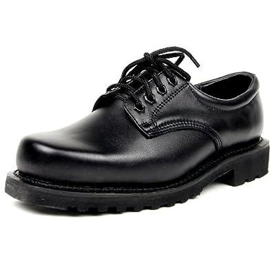 3515 强人/军靴/B07/1/ 新款/低腰/低帮/日常/休闲/男士鞋子 办公室