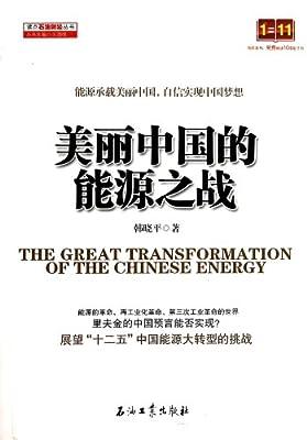 美丽中国的能源之战/读点石油财经丛书.pdf