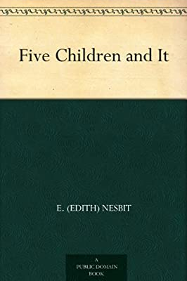 Five Children and It.pdf
