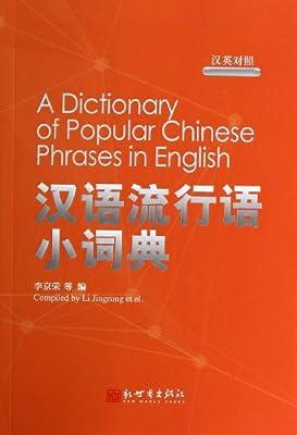汉语流行语小词典.pdf