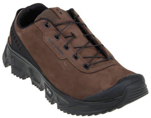 Salomon 萨洛蒙 RX CORE LTR M 男式运动恢复鞋,棕色,