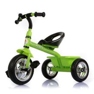 lecoco乐卡儿童三轮车脚踏车