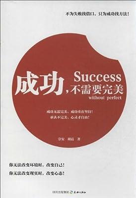 成功不需要完美.pdf