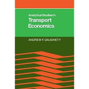 economics essays on congestion pricing