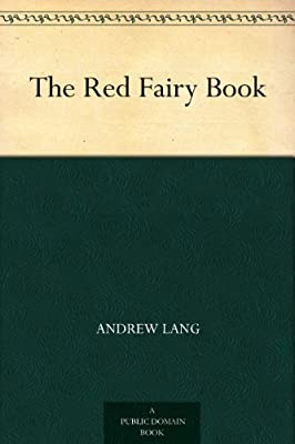 The Red Fairy Book.pdf