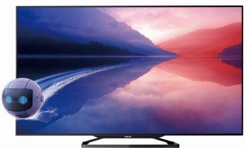 PHILIPS 飞利浦 50PFL6940/T3 50英寸极致4K超清LED电视¥6199-300= ¥5899