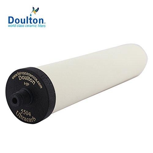 Doulton道尔顿M15系列UCC滤芯 中国水质专用-图片