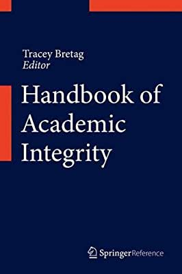 Handbook of Academic Integrity.pdf