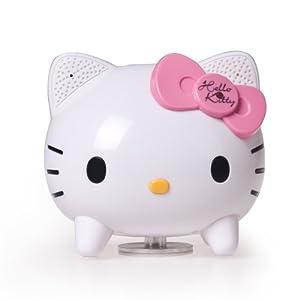 CAV BRT-KT1无线蓝牙音箱 hello kitty共振音响 迷你卡通KT猫