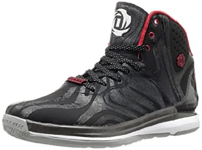 s 阿迪达斯 ROSE 男 篮球鞋D ROSE 4.5图片
