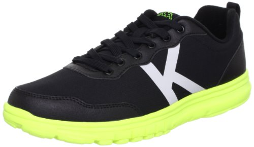 Kappa 卡帕 ACTIVE 男 轻质跑鞋 K0355MQ76