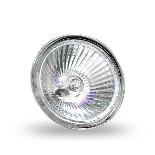 SIMON 西蒙 灯具照明光源 西蒙MR16天花射灯灯泡35W无罩卤素灯杯 35-图片