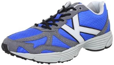 Kappa 卡帕 RUNNING 男山地跑鞋 K0255UT87
