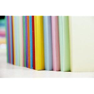 京潮港 儿童手工纸 1000张10色 手工折纸 千纸鹤叠纸