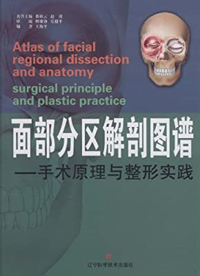 面部分区解剖图谱:手术原理与整形实践.pdf