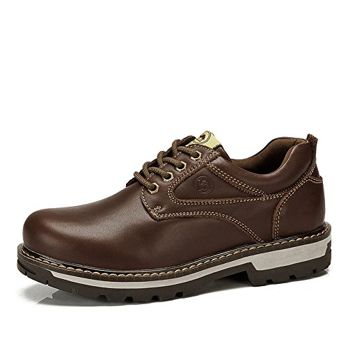 骆驼牌  2014秋冬新款 日常休闲男款鞋子流行男鞋W432329010