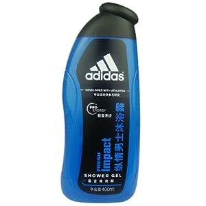 Adidas 阿迪达斯 男士活力沐浴露 多款可选 250ml 14元起