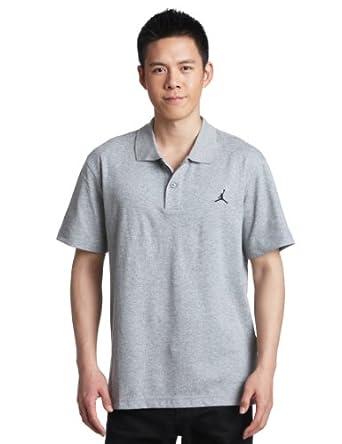 Nike 耐克 男子篮球系列 JORDAN短袖POLO衫 01467660