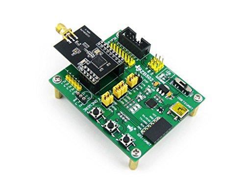 zigbee开发板 cc2530 eval kit 无线模块 物联网开发 远距离