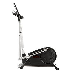 多段阻力的椭圆机是超胖一簇的健身首选,太空漫步式的训练,更是全家人