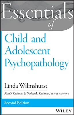 Essentials Of Child And Adolescent Psychopathology, Second Edition.pdf