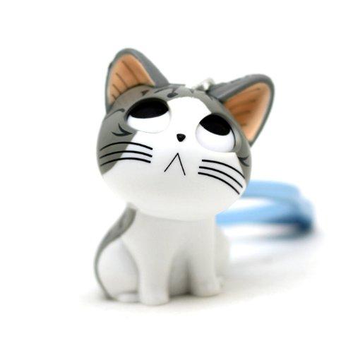小奇猫大全玩具展示雅高表情图片