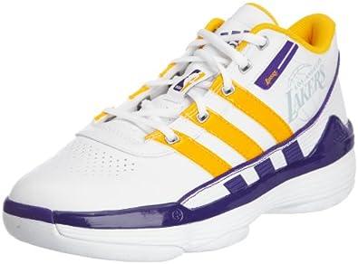 adidas 阿迪达斯 NBA系列 男篮球鞋图片