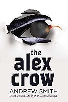The Alex Crow.pdf