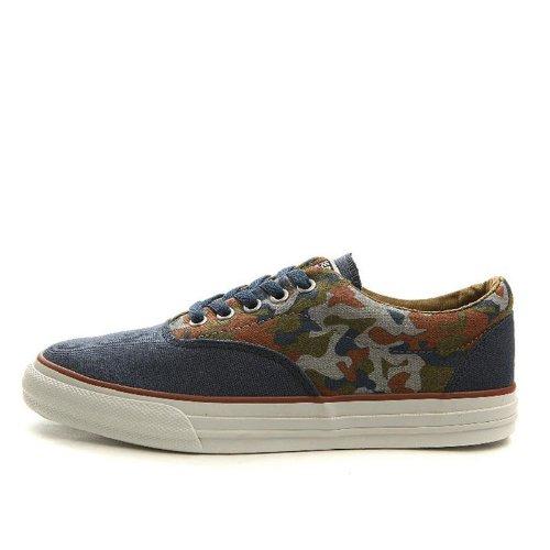 Converse 匡威 2013新款中性SKATE系列休闲滑板鞋 CS136338 蓝
