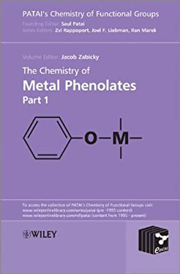 The Chemistry of Metal Phenolates.pdf