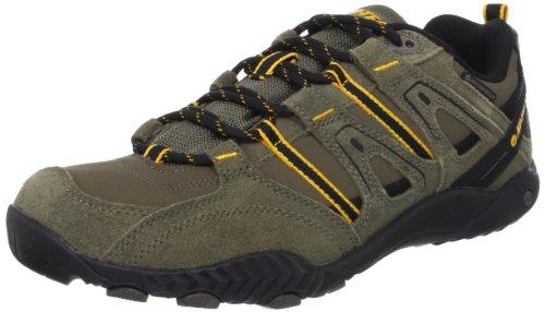 HI-TEC 海泰客 男 徒步鞋 22-5C016