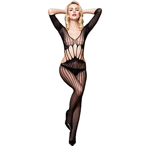 芬宝裤袜性感内衣,手脚情趣乳房吊带束缚镂空透明女士网袜连身袜丝袜双人情趣套诱惑连体图片