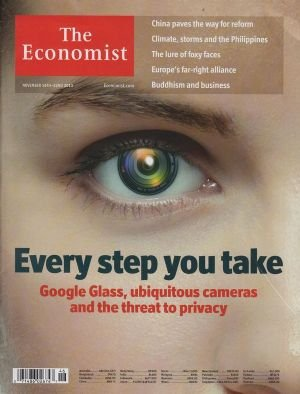 2014年进口年订杂志:the Economist 经济学人周刊 全年订4680元包邮.pdf