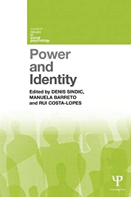 Power and Identity.pdf
