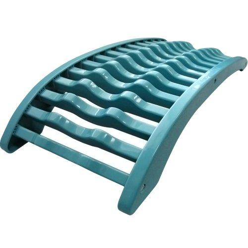 lifepower生命动力LP906脊椎舒缓架 家居办公实用按摩颈背腰靠垫  [特价 包邮]-图片