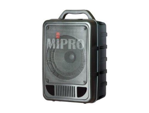 台湾咪宝MA-705无线扩音机(无CD,领夹) 便携式扩音器 便携式扩音机 无线扩音机器-图片