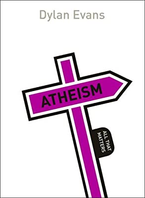 Atheism: All That Matters: Book.pdf