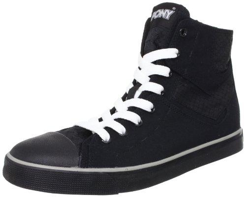 PONY 波尼 男 帆布鞋/硫化鞋 921M1W07KG