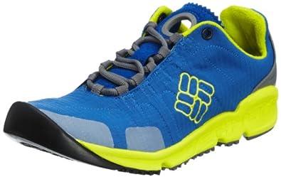 Columbia 哥伦比亚 越野跑系列 男 越野跑步鞋 BM1509