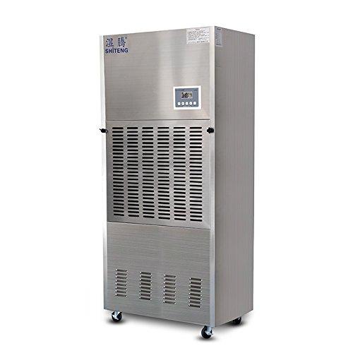 湿腾 除湿机工业用大型抽湿器 st-8240b 除湿200-400平米