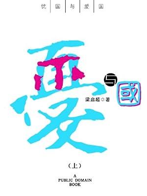 忧国与爱国:梁启超文集.pdf