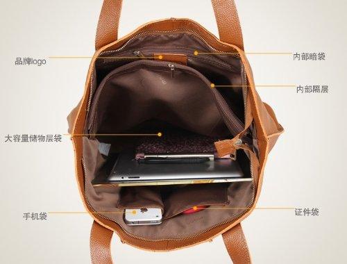 妙迪真皮女包2013新款正品牌韩版潮头层牛皮女士包包