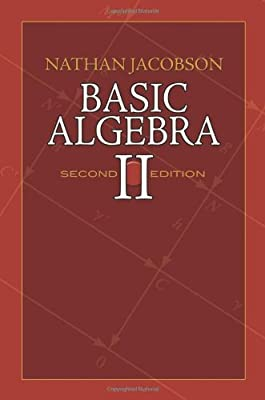 Basic Algebra II.pdf